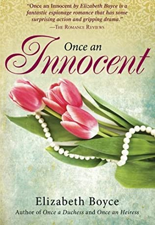 book cover of Once an Innocent