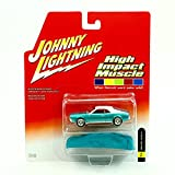 Best age for johnny jump up - Johnny Lightning 1968 AMC Javelin High Impact Muscle Review