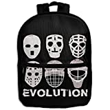 Hockey Masks EvolutionChildren