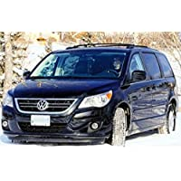 Remote Start System for 2009-2013 Volkswagen ROUTAN by Directed Electronics. Installs Quickly. Includes Factory T-Harness for Quick, Clean Installation