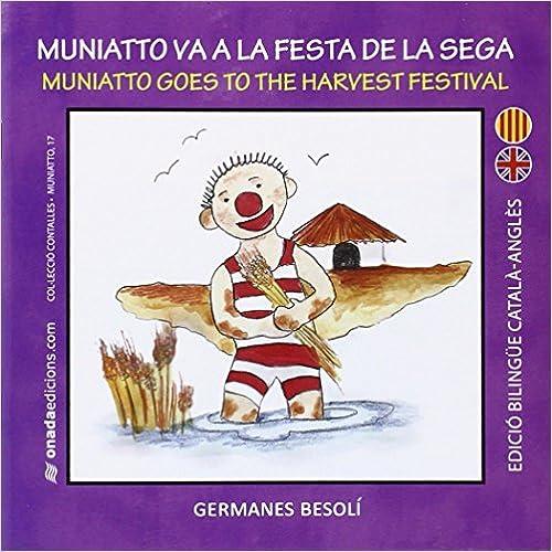 Descargue los libros de texto al color nook Muniatto Va A La Festa ...