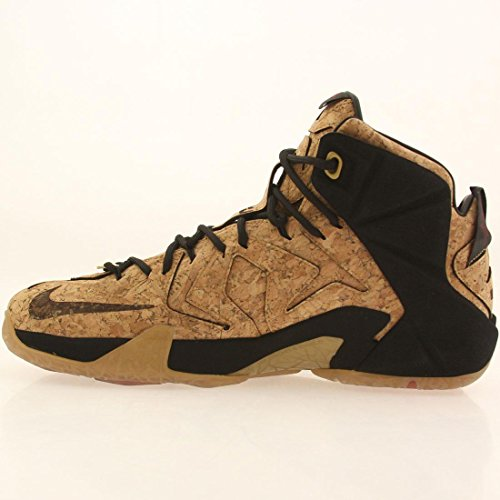 metallic 12 CORK EXT KINGS 768829 natural 100 natural gold LEBRON black pzOBwqz