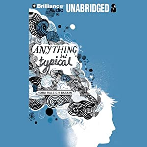 Anything but Typical Audiobook