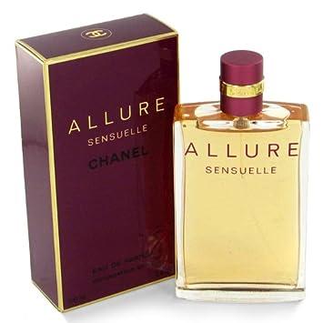 perfume allure sensuelle de chanel