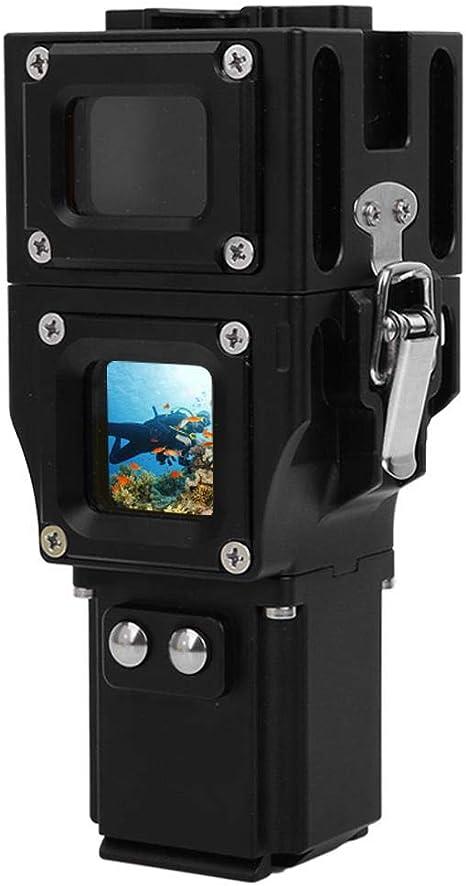 100m Diving Waterproof Camera Housing Case Protector Cover for DJI OSMO Pocket Qinlorgo Camera Waterproof Case
