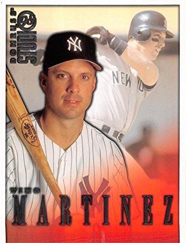 - Tino Martinez unsigned 8x10 photo (New York Yankees) Image #2