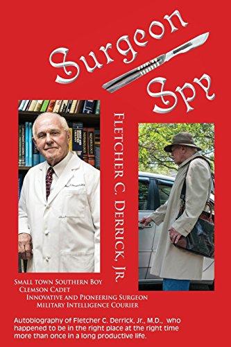 Surgeon / Spy