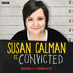 Susan Calman is Convicted (Series 1) Radio/TV