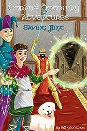 Doran's Doorway Adventures: Saving Jinx
