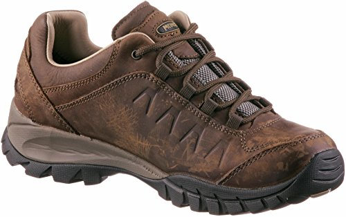 3 Meindl Braun 1 Lady GTX Schuhe 39 Siena qnHqga80