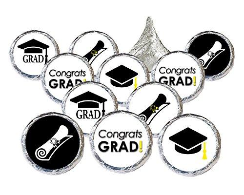 Grad Cap Graduation Invitations - 3