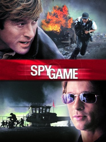 Spy Game - Bowl Ga