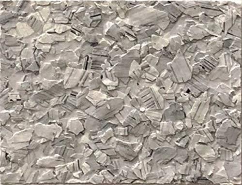 American Abrasive Supply, Vinyl Chip Blend Schist (Stone) 1/4'' VCPSCHIS15