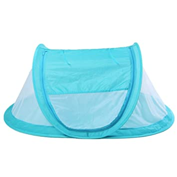 Instant Portable Breathable Travel Baby Tent Beach Play Tent Bed Playpen -Keep from  sc 1 st  Amazon.com & Amazon.com : Instant Portable Breathable Travel Baby Tent Beach ...