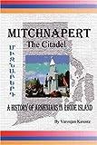 Mitchnapert the Citadel, Varoujan Karentz, 0595306624