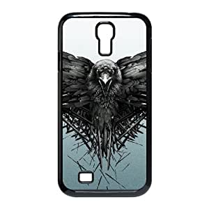 Game of Thrones Samsung Galaxy S4 9500 Cell Phone Case Black VC990G54