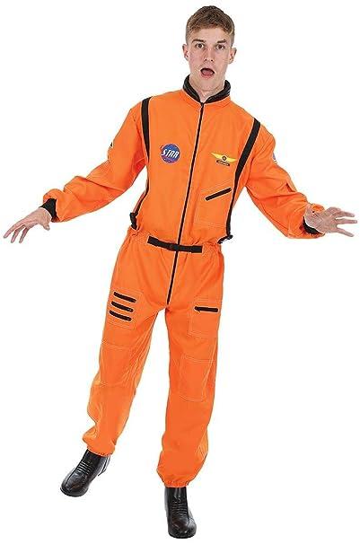 Orion Costumes Disfraz para Caballero Astronauta: Amazon.es ...