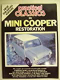 img - for Practical Classics on Mini Cooper Restoration (Brooklands Books) book / textbook / text book
