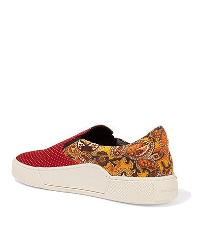 Balenciaga - Zapatillas para mujer multicolor multicolor, color multicolor, talla Talla De La Marca 37: Amazon.es: Zapatos y complementos