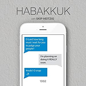 35 Habakkuk – 1992 Speech