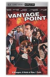 Vantage Point [UMD for PSP]