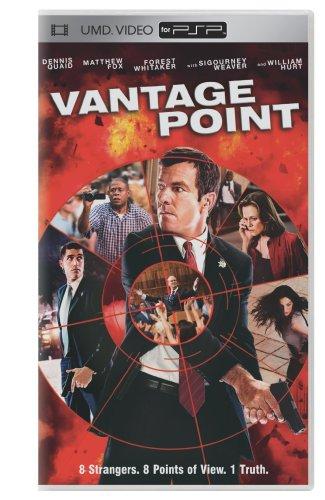 Vantage Point [UMD for PSP] ()