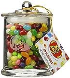 jelly bean jar - Jelly Belly Classic Glass Jar, 14.5oz