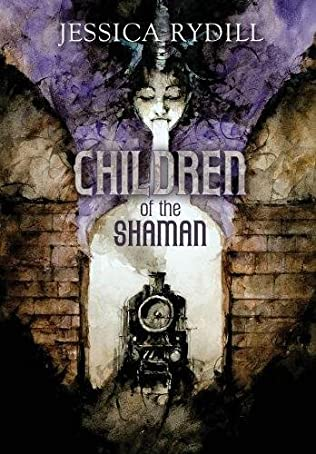book cover of Children of the Shaman