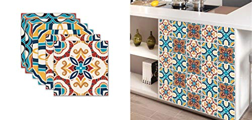 moroccan decal - 7