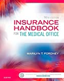 img - for Insurance Handbook for the Medical Office, 14e book / textbook / text book