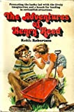 img - for The Adventures of Henry Reed [Henry Reed, Inc., Henry Reed's Journey, Henry Reed's Babysitting Service, Henry Reed's Big Show] book / textbook / text book
