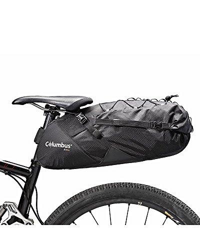 Columbus Saddle Bag 18L 1