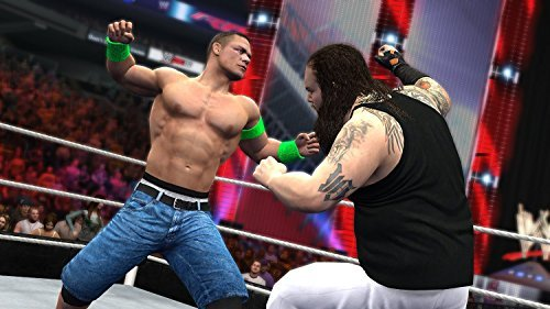 51j7IjaXURL - WWE-2K15-XBOX-360-English-French-German-Italian-Spanish-Language-Region-Free-Multi-language-Edition