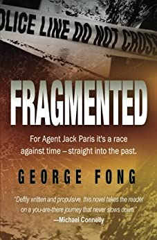 Fragmented by [Fong, George]