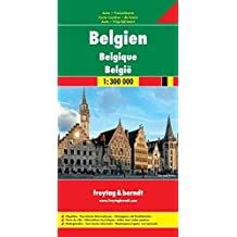 BELGIQUE ET LUXEMBOURG - BELGIUM AND LUXEMBOURG