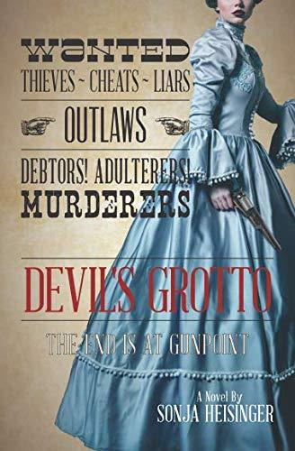Devil's Grotto (The Liberty Hill ()