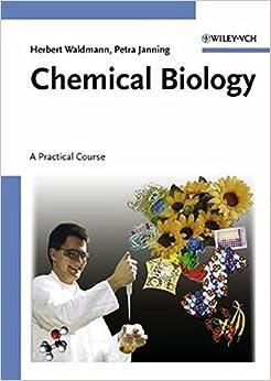 Book Chemical Biology