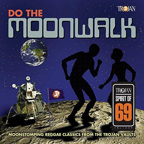 Do the Moonwalk : Various Artists: Amazon.es: Música