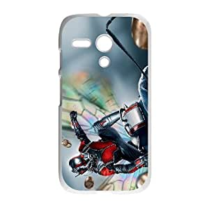 JETech? Ant-Man movie series For Motorola Moto G Csaes phone Case THQ141059