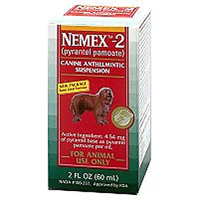 Nemex 2 from IOWA VETERINARY SUPPLY CO