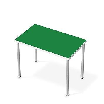 La decoración de IKEA Linnmon mesa para 100 x 60 cm | Vinilo ...