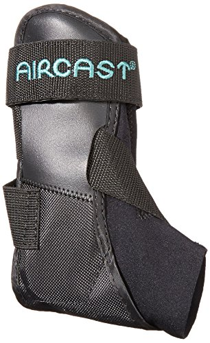 Aircast 02MXSL Airsport Ankle Brace, Left, X-Small