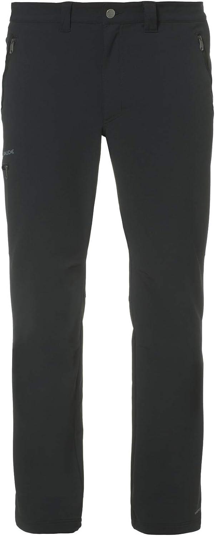 Vaude Strathcona Pantalones para hombre