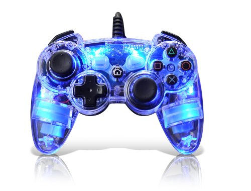 Afterglow AP 1 Controller PS3 Blue