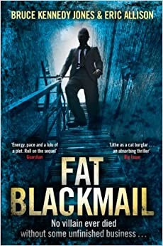 Book Fat Blackmail