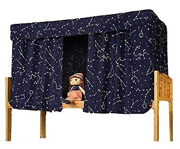 Vorhang Etagenbett Kinder : Yjzq etagenbett moskitonetz hochbett spielbett bettvorhang