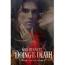 Doing It To Death: Shivers and Sins Volume 2