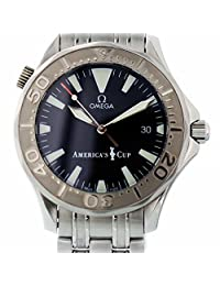 Omega Seamaster automatic-self-wind mens Watch 2533.50.00 (Certified Pre-owned)