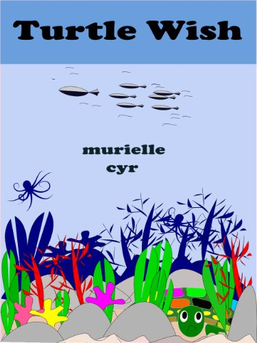 Book review of Turtle Wish