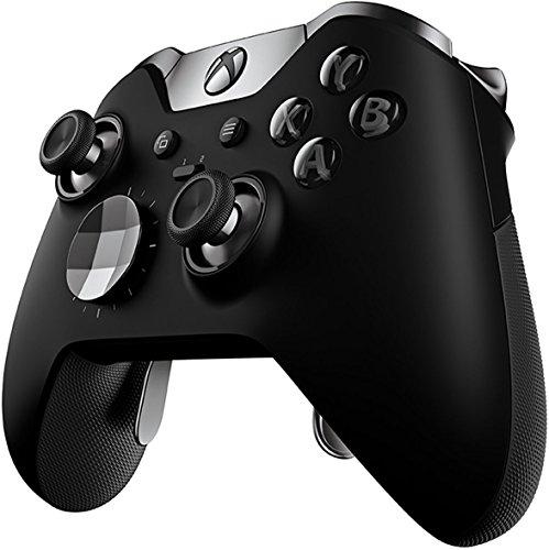 Xbox One Elite Wireless Controller (Renewed)